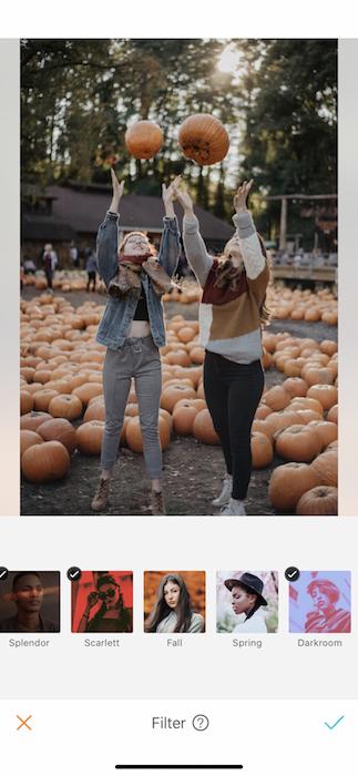 Fall Photo Challenge