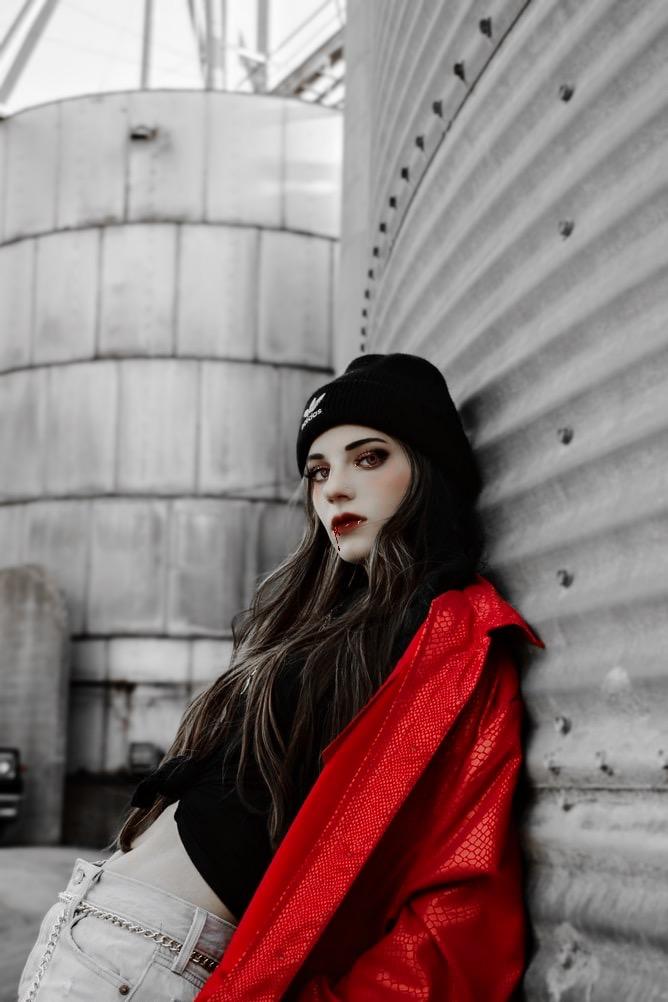 Halloween Quiz vampire