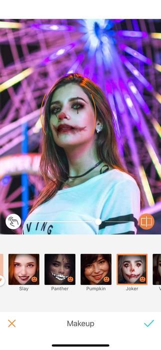 Halloween :  les nouveaux make-ups sont là !11