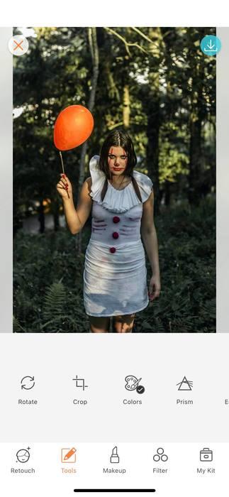 Halloween : 3 combinaisons idéales pour vos photos06