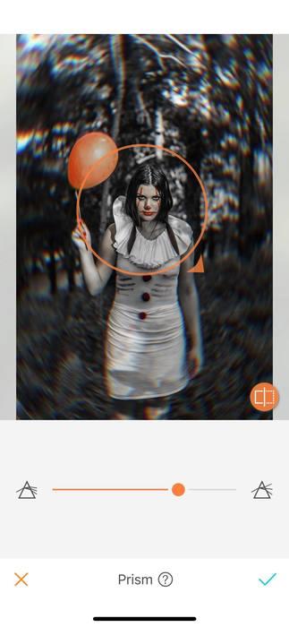 Halloween : 3 combinaisons idéales pour vos photos08