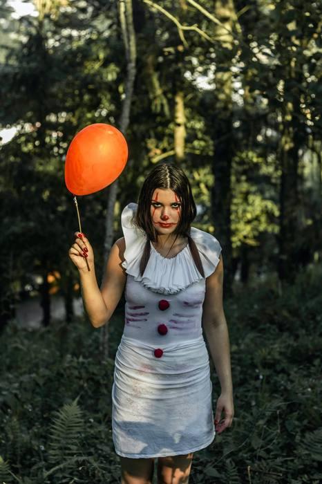 Halloween : 3 combinaisons idéales pour vos photos09