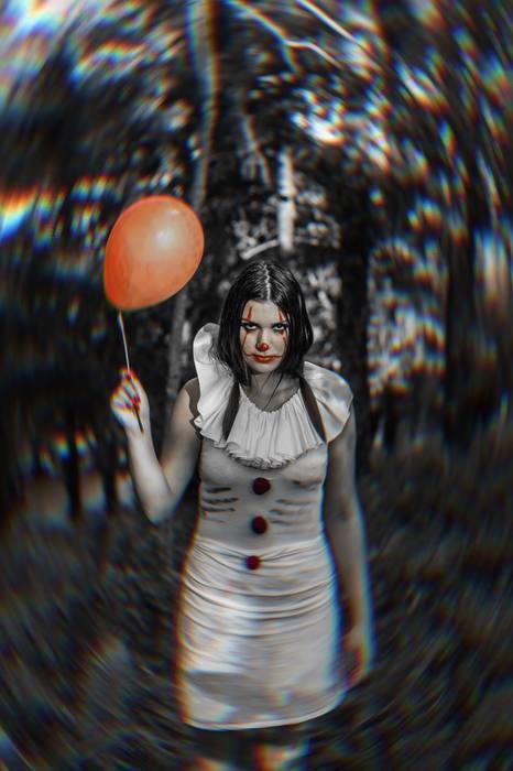 Halloween : 3 combinaisons idéales pour vos photos10