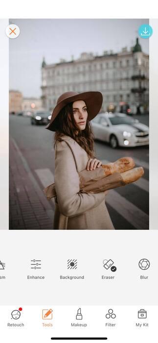 C'est la journée du pain. Sortez les baguettes !01