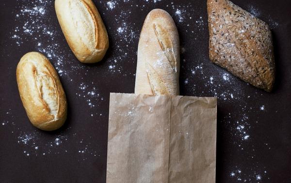 C'est la journée du pain. Sortez les baguettes !15