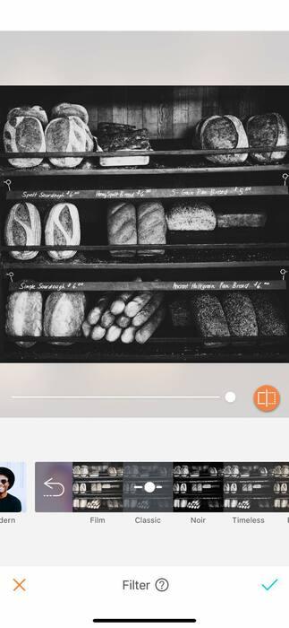 C'est la journée du pain. Sortez les baguettes !19