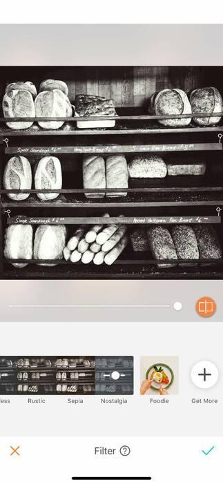 C'est la journée du pain. Sortez les baguettes !20