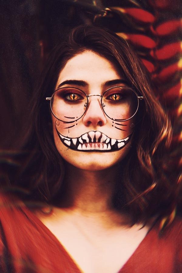 Dulce o Travesura: edita tus fotos de Halloween 13