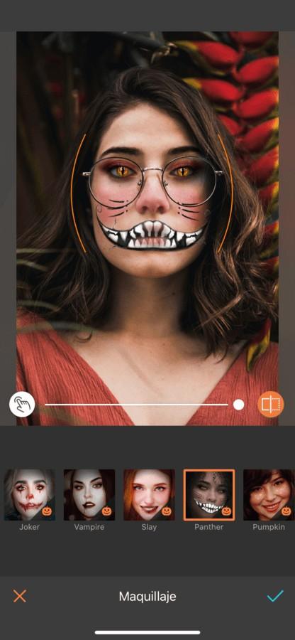 Dulce o Travesura: edita tus fotos de Halloween 14