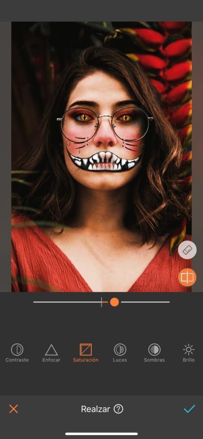 Dulce o Travesura: edita tus fotos de Halloween 16