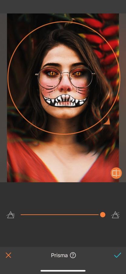 Dulce o Travesura: edita tus fotos de Halloween 17