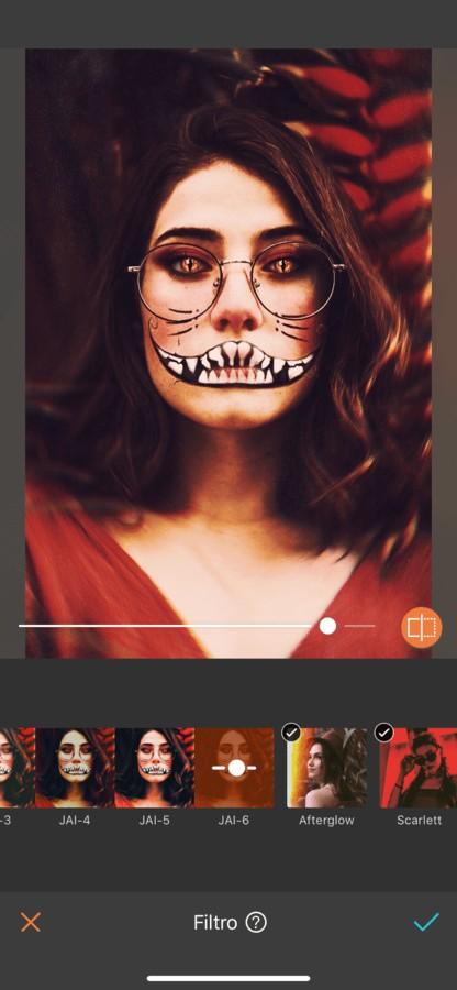 Dulce o Travesura: edita tus fotos de Halloween 18