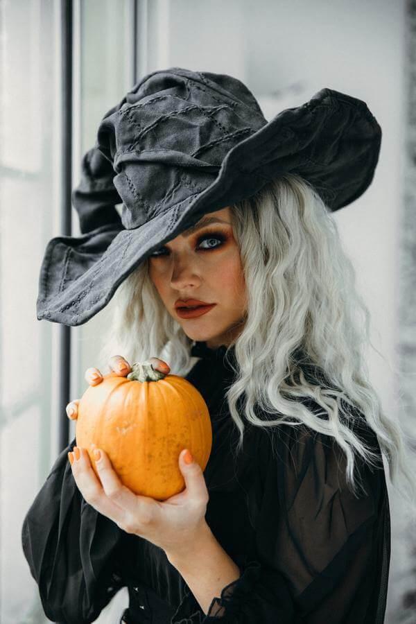 Dulce o Travesura: edita tus fotos de Halloween 25