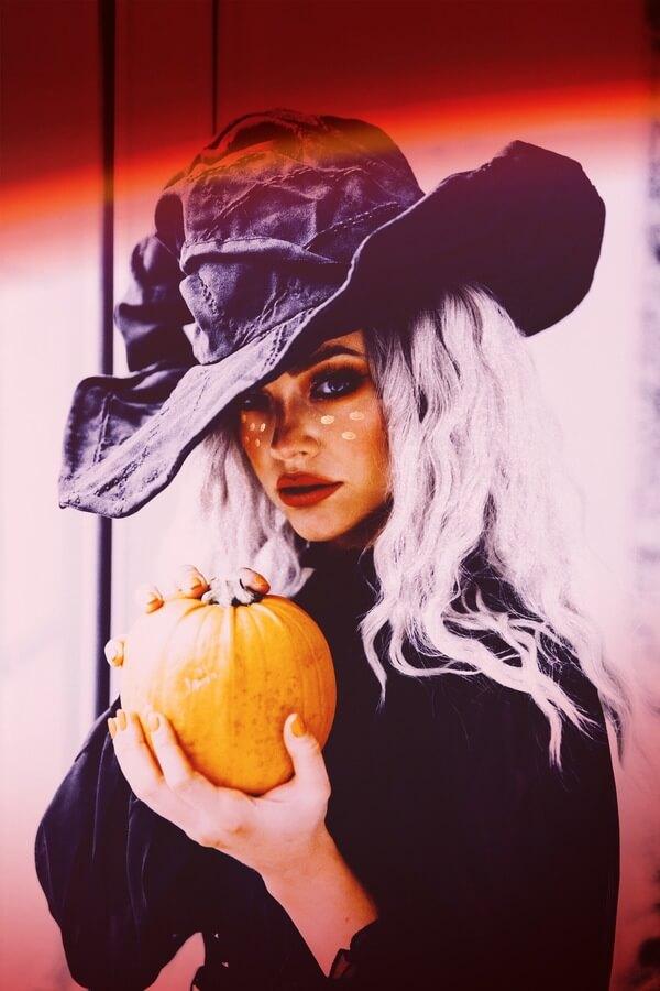 Dulce o Travesura: edita tus fotos de Halloween26