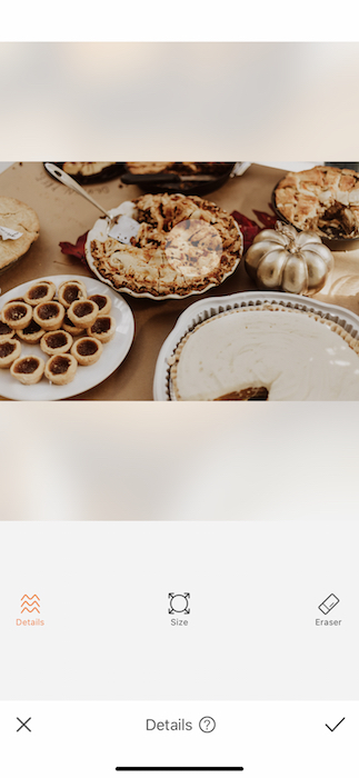 Fall Foodie Bingo 12