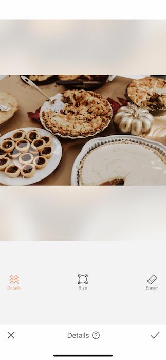 Fall Foodie Bingo 13