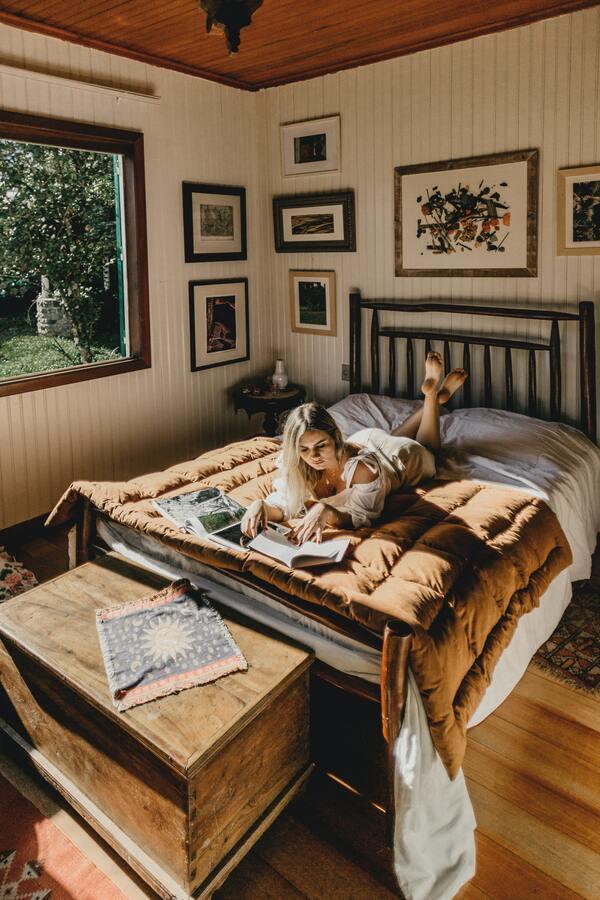 Photos à la maison : une pièce, une idée et un filtre.14