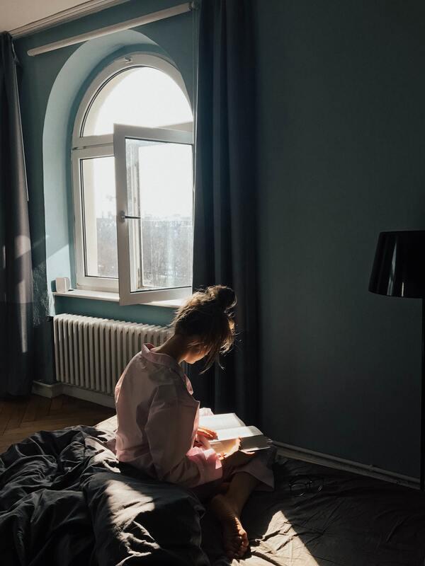 Photos à la maison : une pièce, une idée et un filtre.17