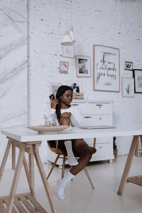 Photos à la maison : une pièce, une idée et un filtre.43