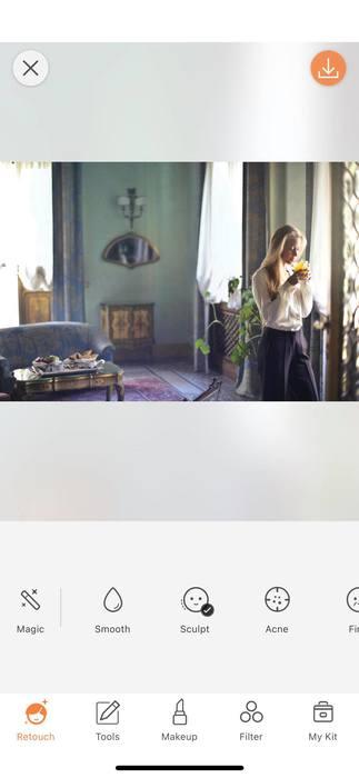Photos à la maison : une pièce, une idée et un filtre.11