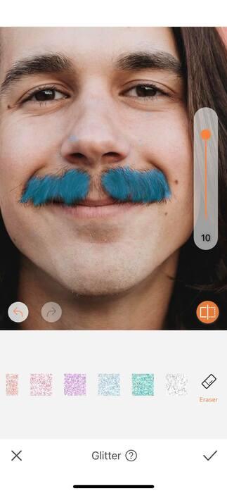 Movember: donnez de la couleur à votre moustache !11