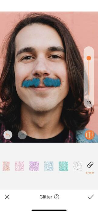 Movember: donnez de la couleur à votre moustache !13
