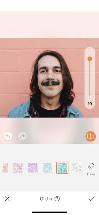 Movember: donnez de la couleur à votre moustache !4