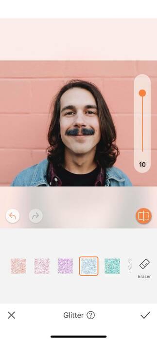 Movember: donnez de la couleur à votre moustache !15