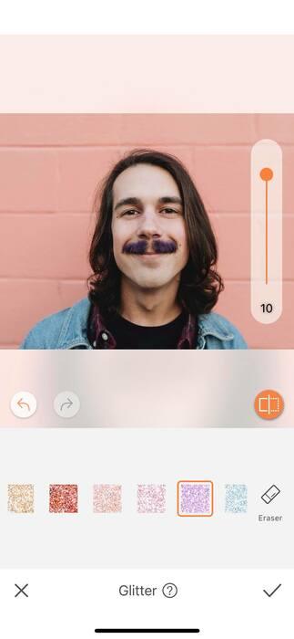Movember: donnez de la couleur à votre moustache !16