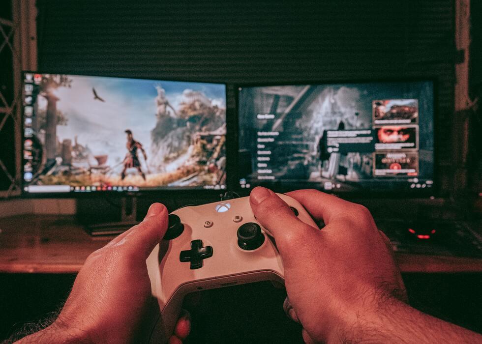 Journée du jeu vidéo : à vos marques, prêts, retouchez !01