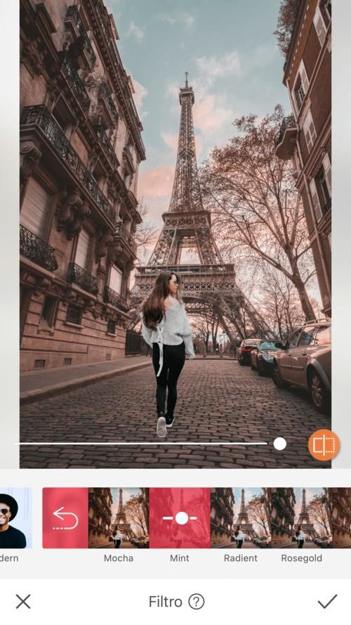 Fotos al estilo Emily en París 05