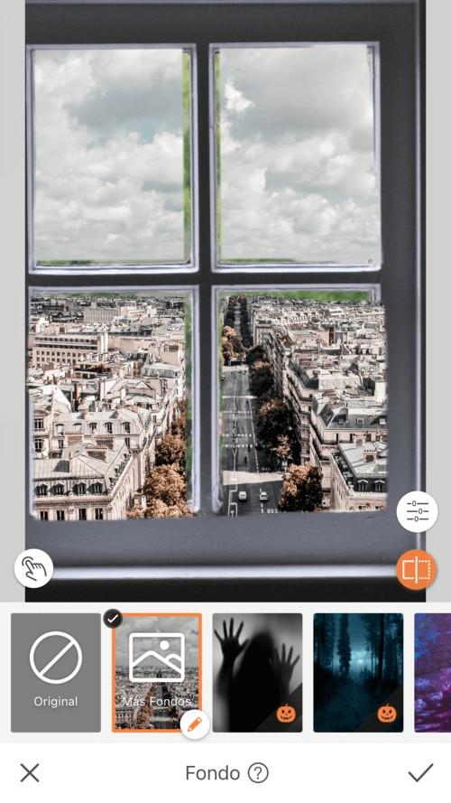 Fotos al estilo Emily en París 08