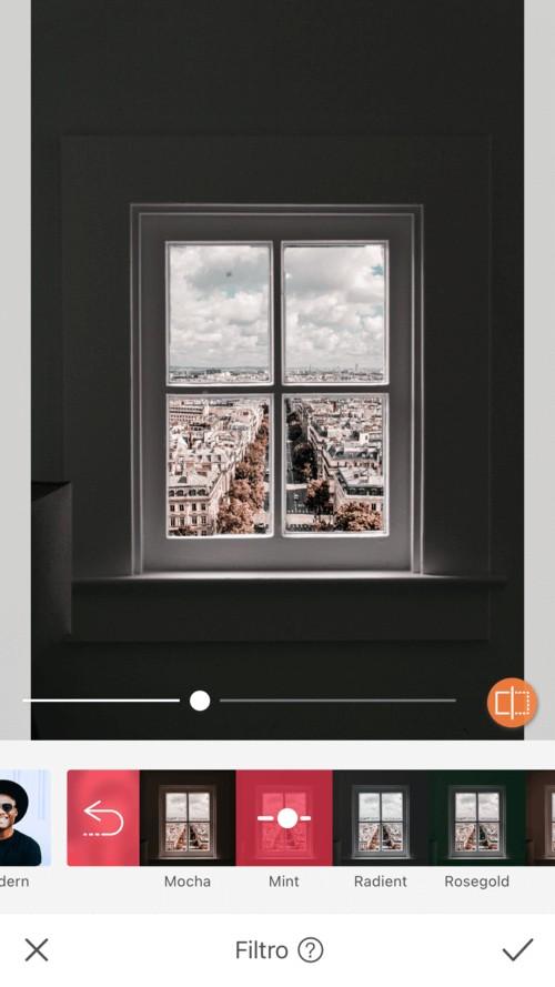 Fotos al estilo Emily en París 10
