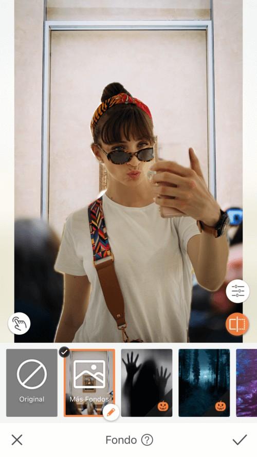 Fotos al estilo Emily en París 12