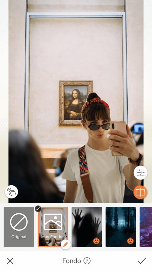 Fotos al estilo Emily en París 15