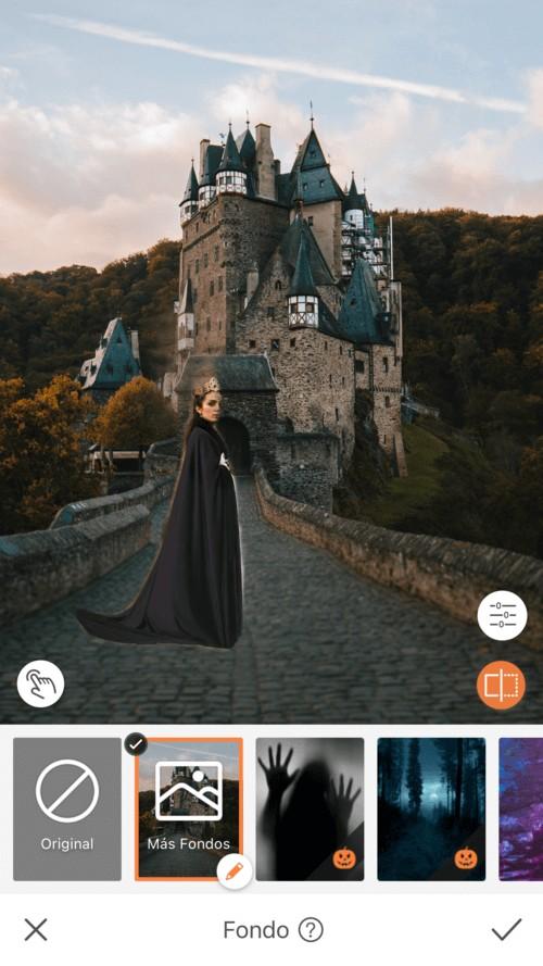 Fotos dignas de una Reina 13