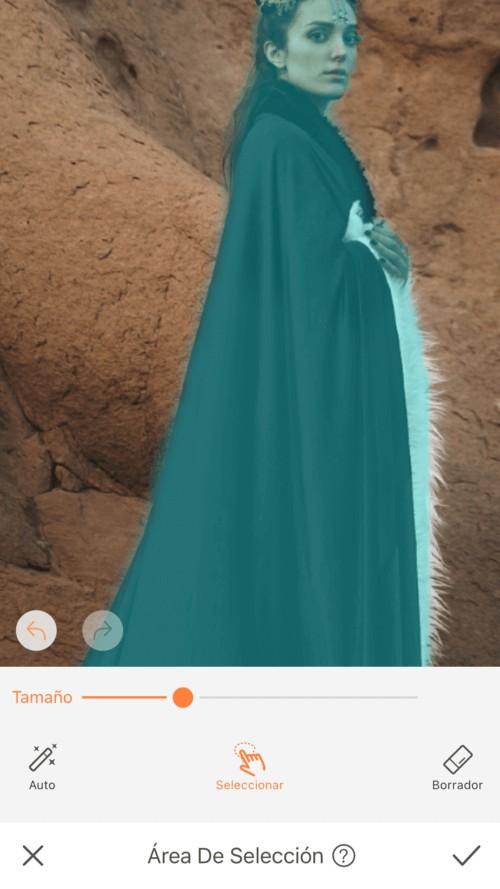 Fotos dignas de una Reina 15