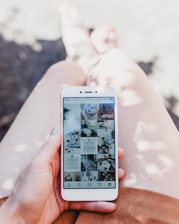 Use o Instagram com mais leveza