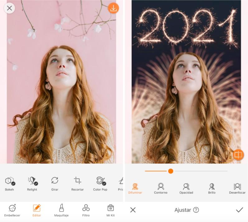 5 consejos para que tus fotos de Año Nuevo sean preciosas 08