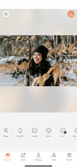 Perfect filters for your winter pic 01