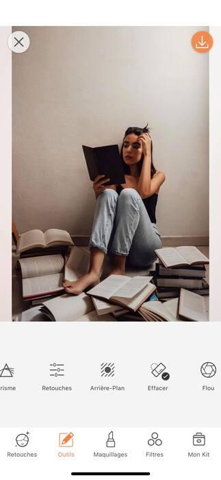Stylé avec des livres : 4 retouches essentielles13