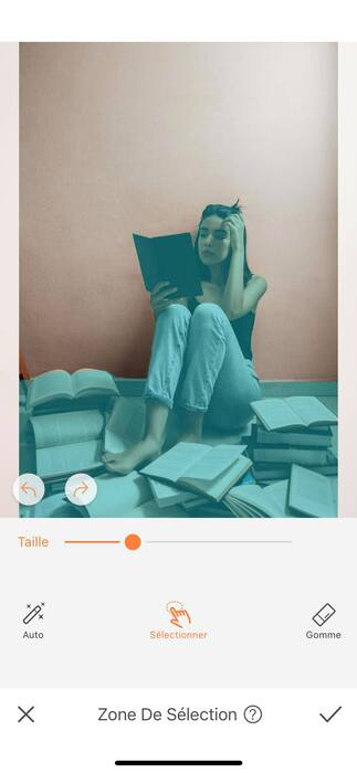 Stylé avec des livres : 4 retouches essentielles15