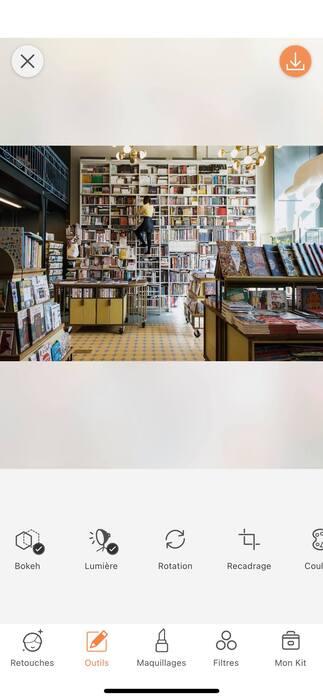 Stylé avec des livres : 4 retouches essentielles29