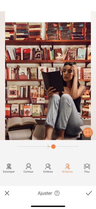 Stylé avec des livres : 4 retouches essentielles19