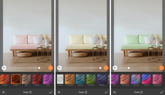 """3 Maneras de utilizar """"Tinte"""" que no conocías: cambiar el color de in mueble"""