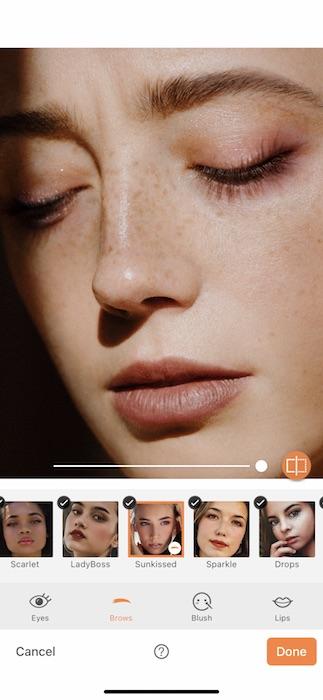 Beauty School: Makeup 10