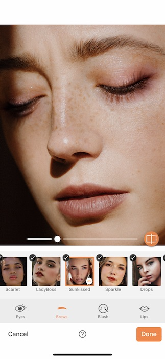 Beauty School: Makeup 11