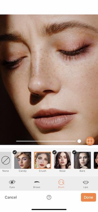 Beauty School: Makeup 12