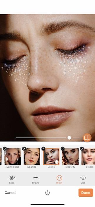 Beauty School: Makeup 14