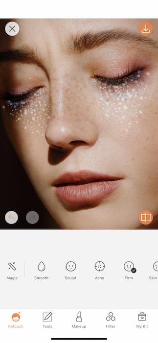 Beauty School: Makeup 17